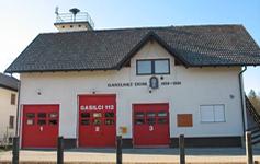 Prostovoljno gasilsko društvo Breg ob Savi